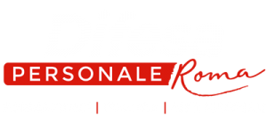 Difesa personale Roma logo